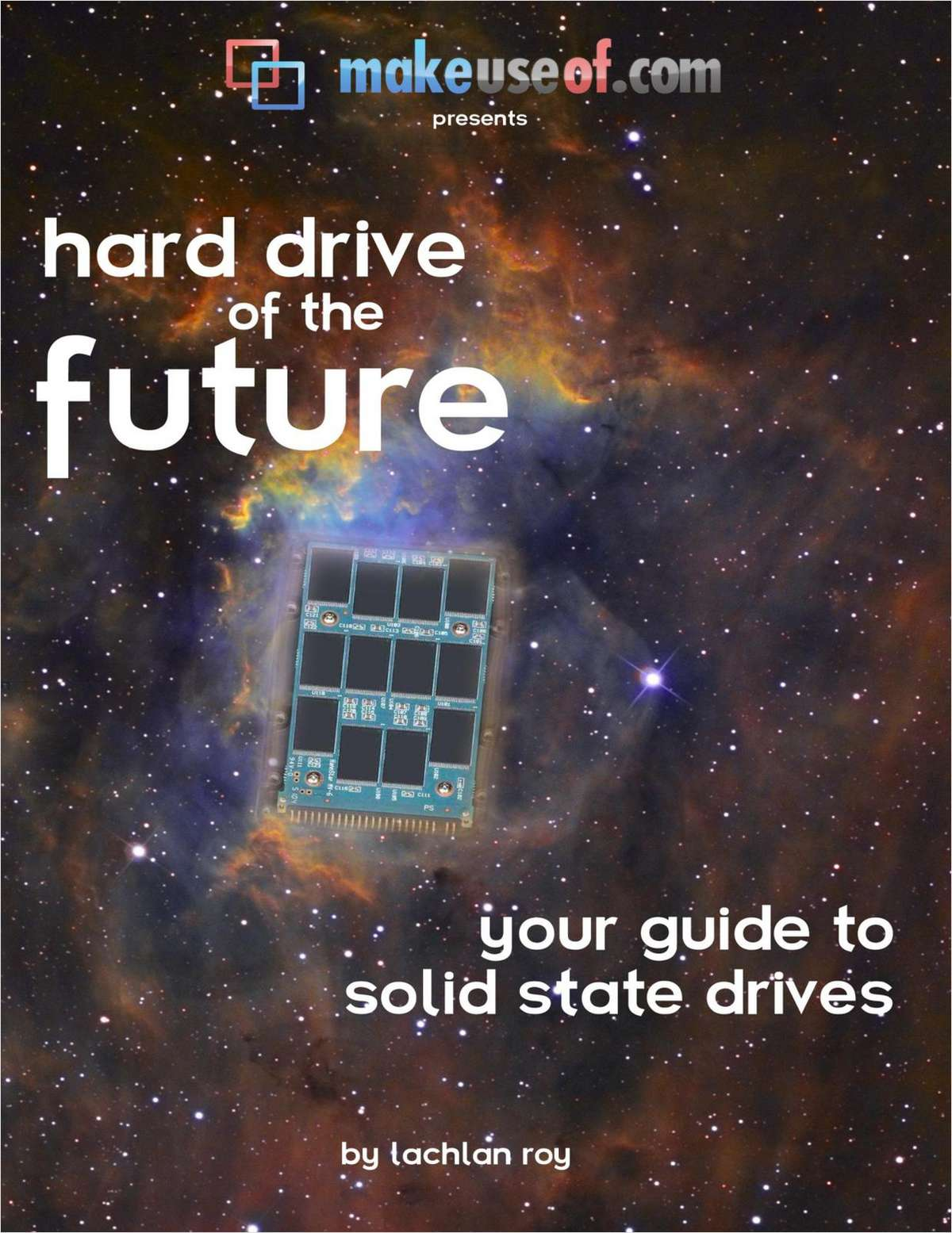 Your Guide to Solid State Drives
