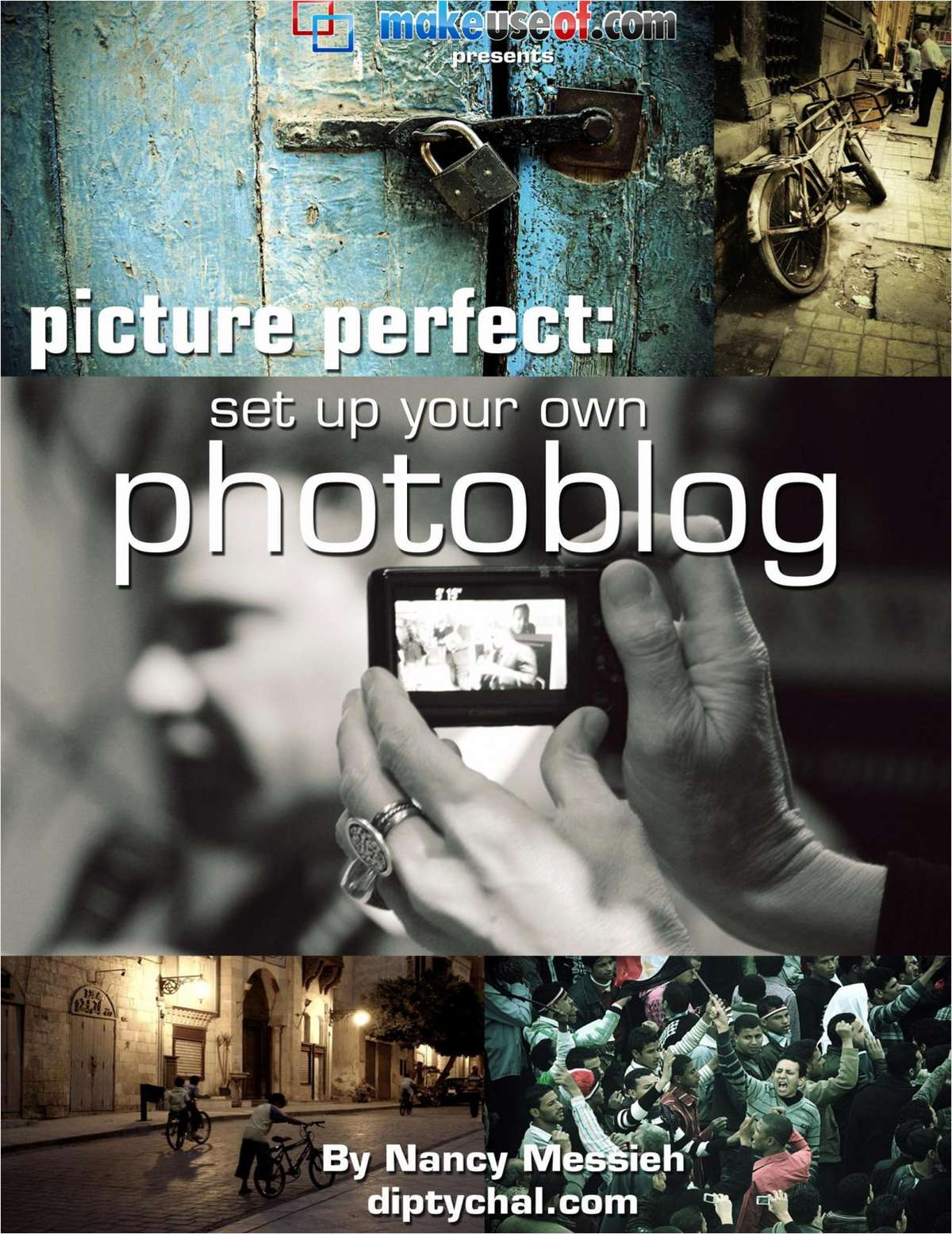 Picture Perfect: Start Your Own Photoblog