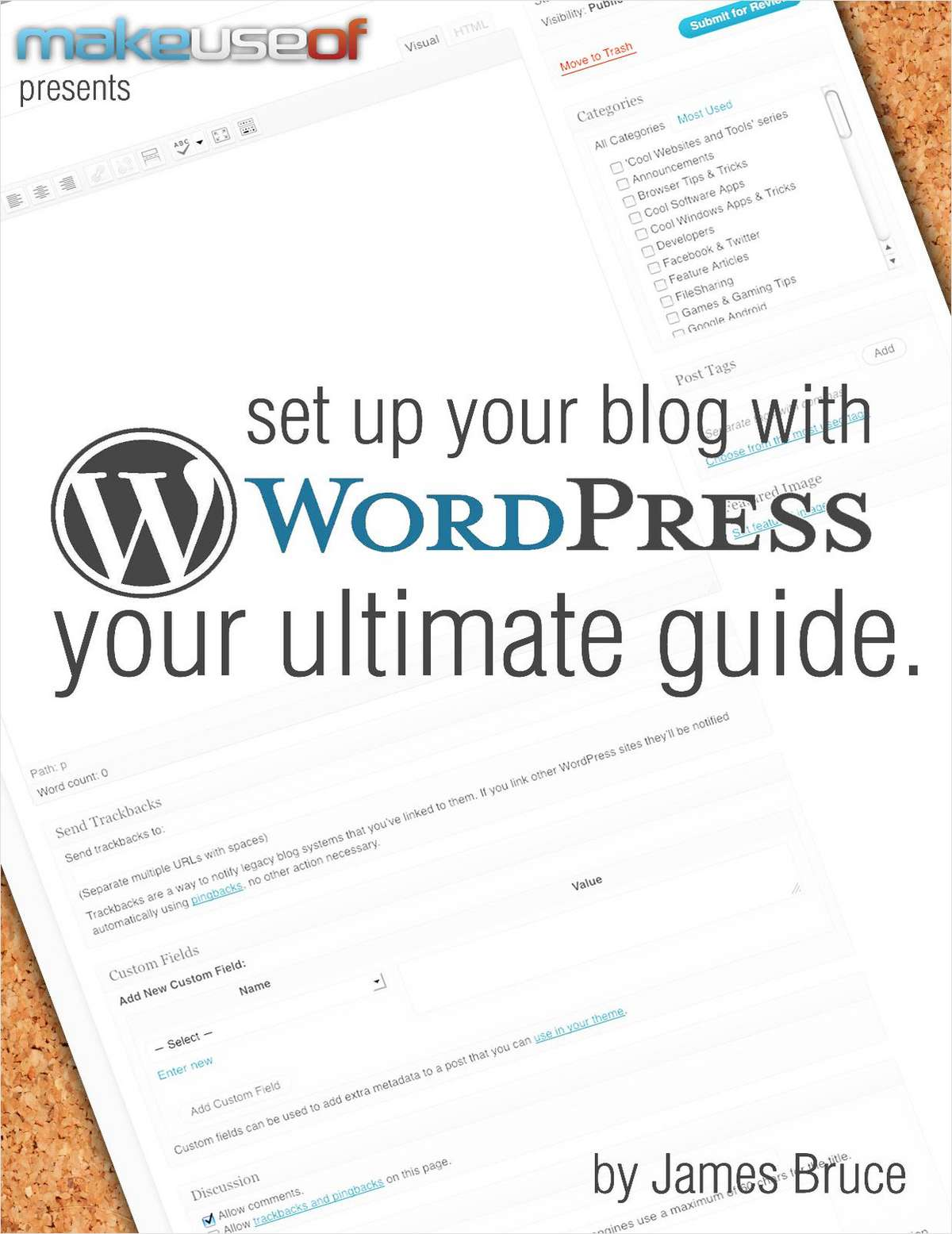 Set Up Your Blog With WordPress: Your Ultimate Guide