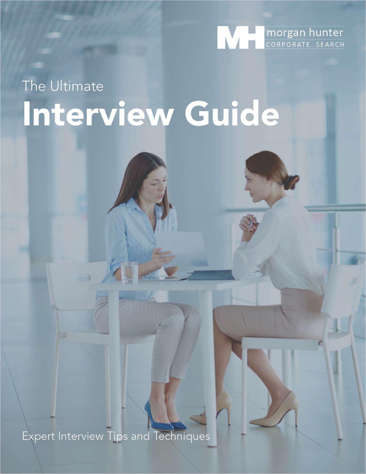 The Ultimate Interview Guide
