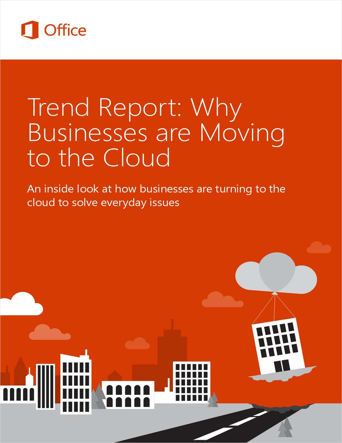 should business move to the cloud