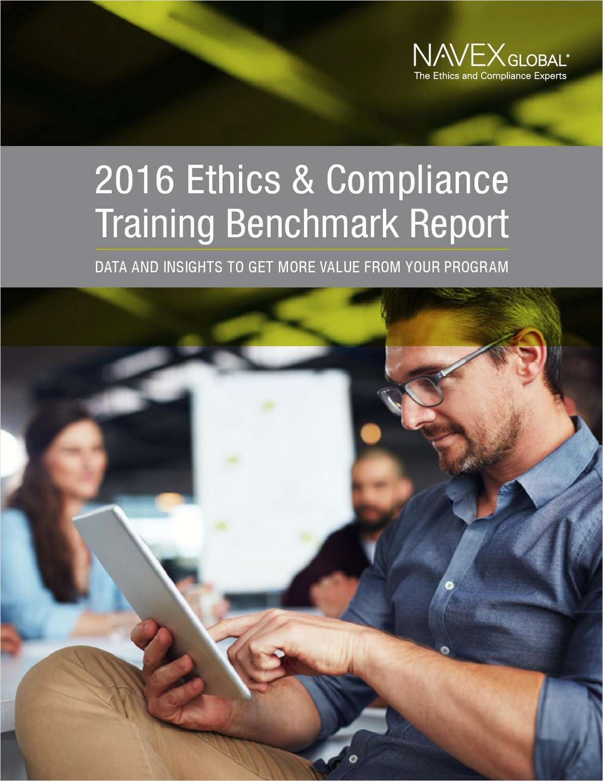 2016 Ethics & Compliance Training Benchmark Report