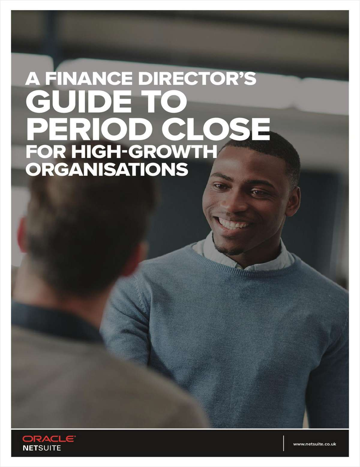 A Finance Director's Guide to Period Close in High-Growth Organisations