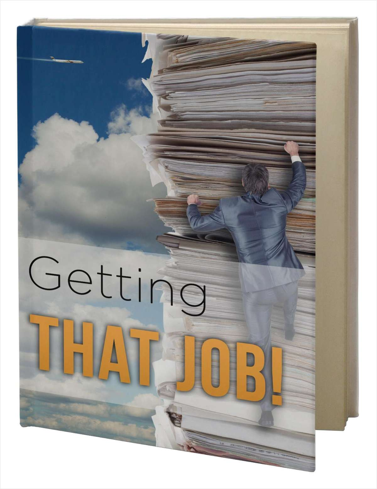 Getting That Job!