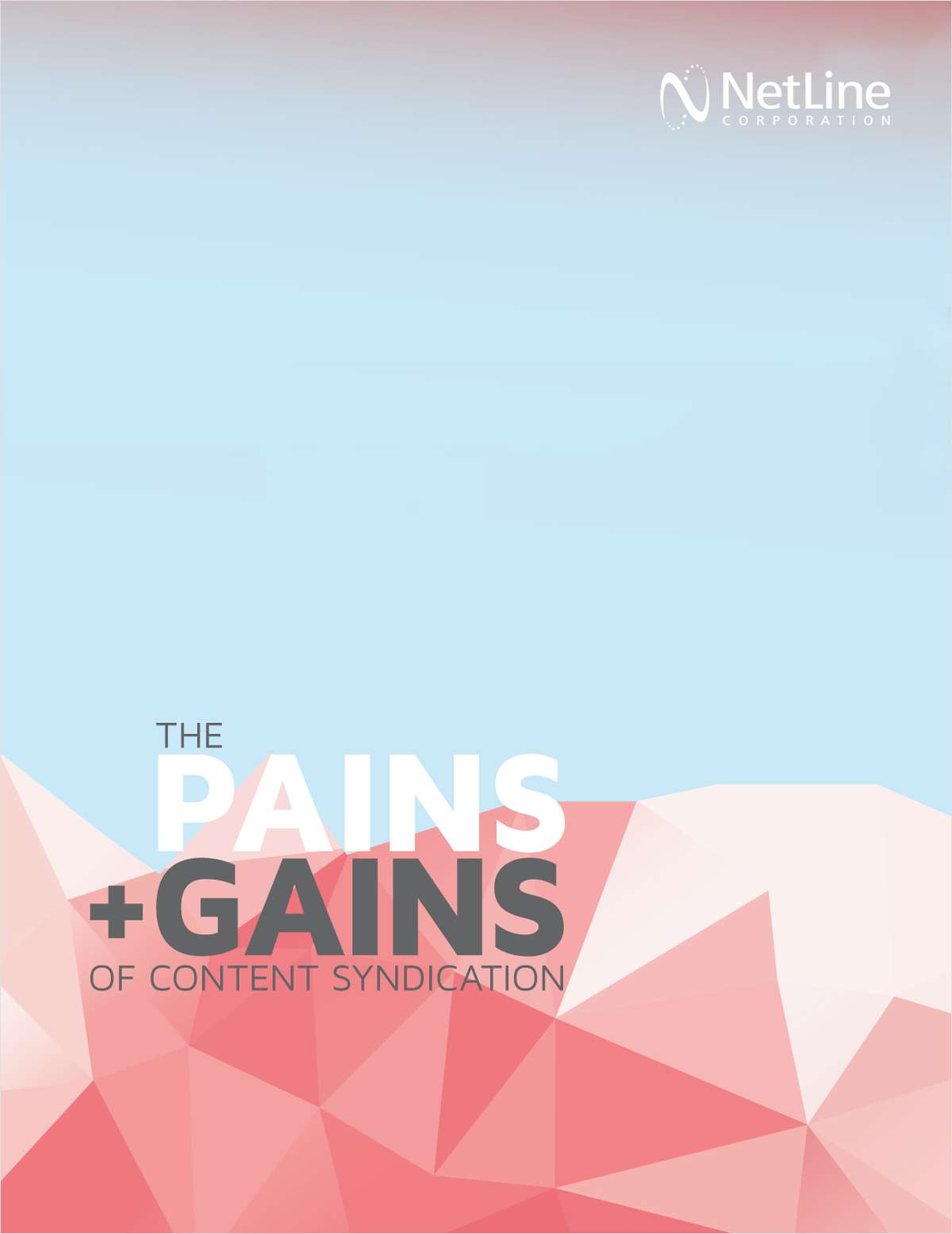The Pains + Gains of Content Syndication