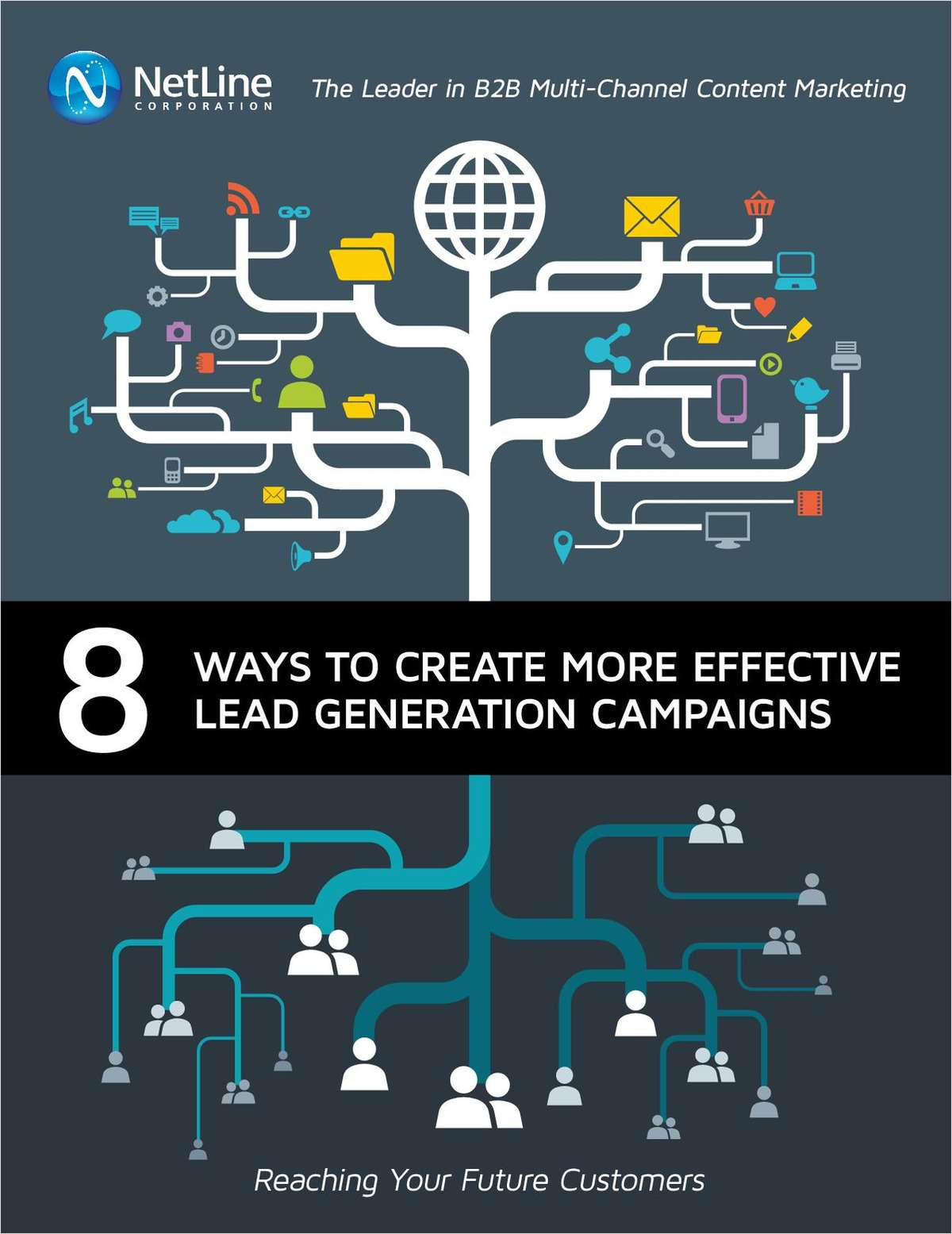 8 Ways to Create More Effective Lead Generation Programs