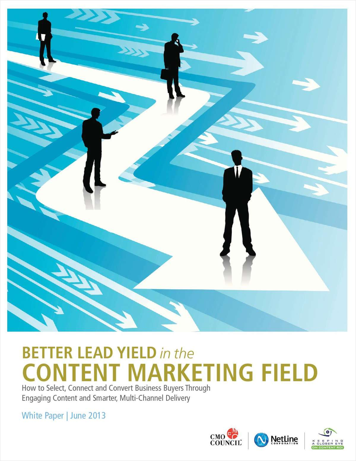 Better Lead Yield in the Content Marketing Field
