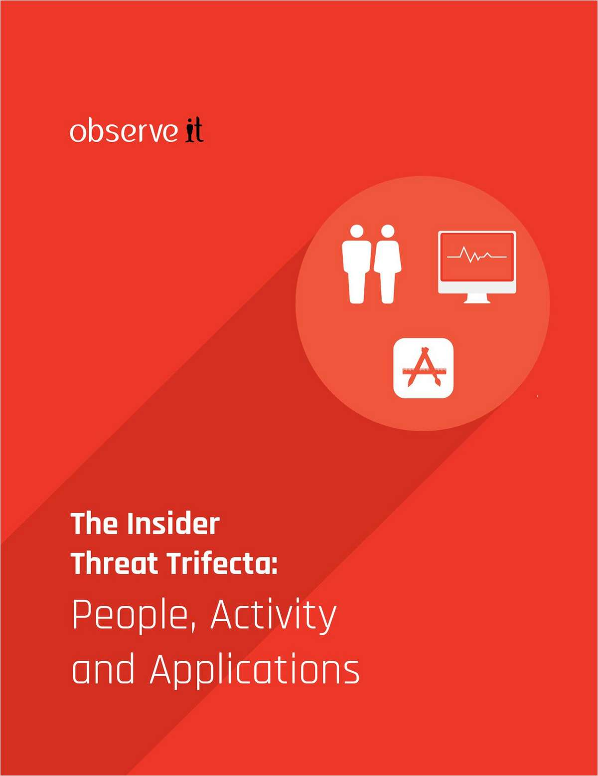 The Insider Threat Trifecta: People, Applications and Activity