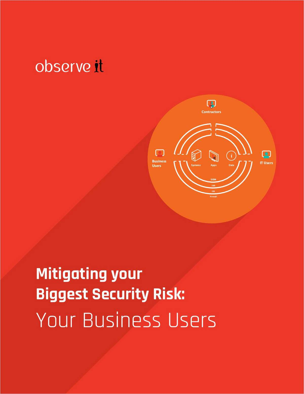 Mitigating Your Biggest Security Risk: Your Business Users