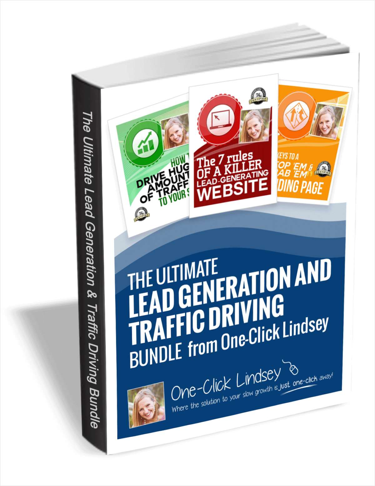 The Ultimate Lead Generation and Traffic Driving Bundle