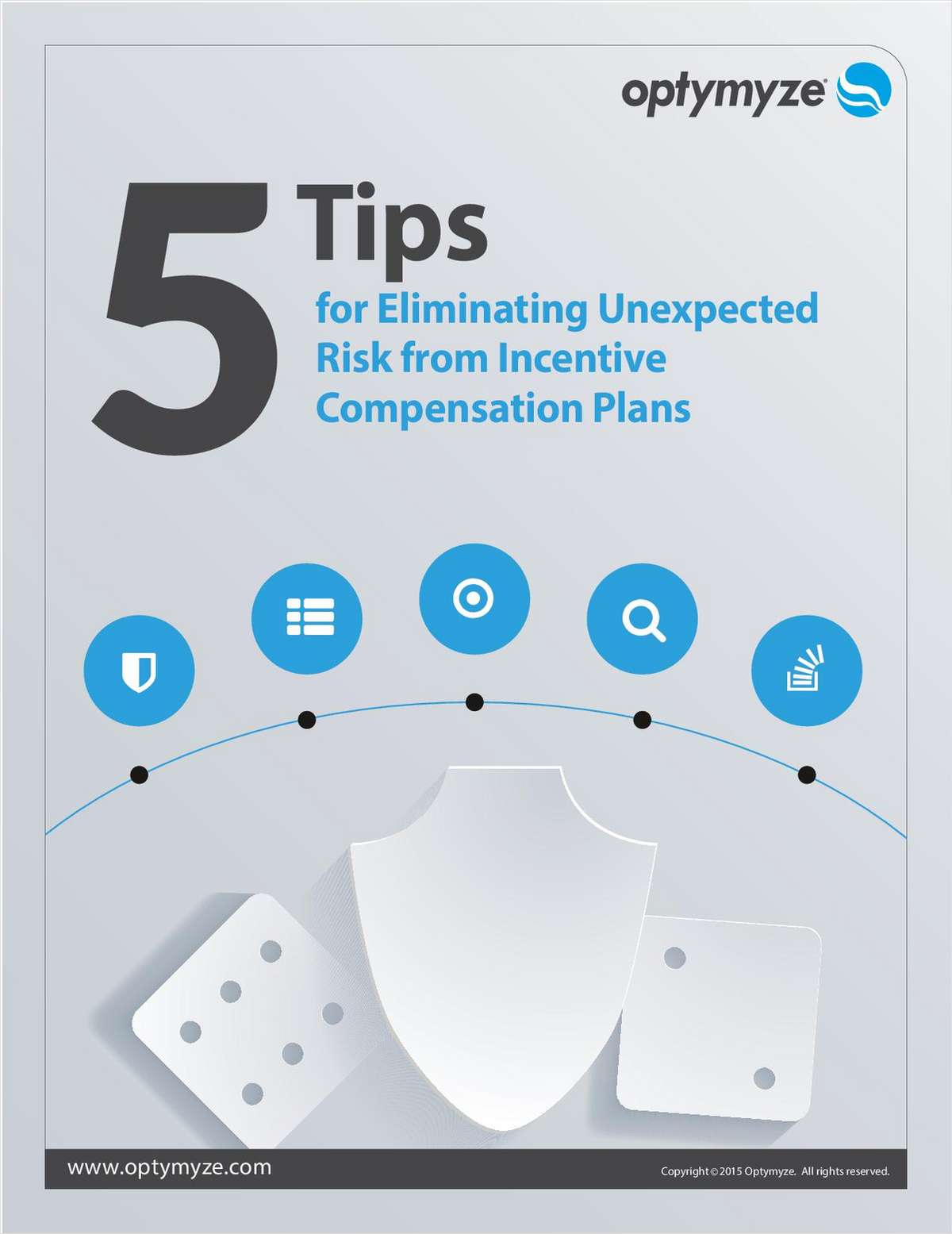 5 Tips for Eliminating Unexpected Risk from Incentive Compensation Plans
