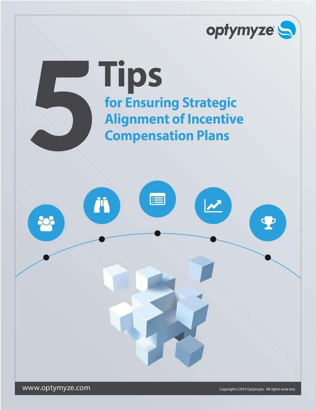 5 Tips for Ensuring Strategic Alignment of Incentive Compensation Plans
