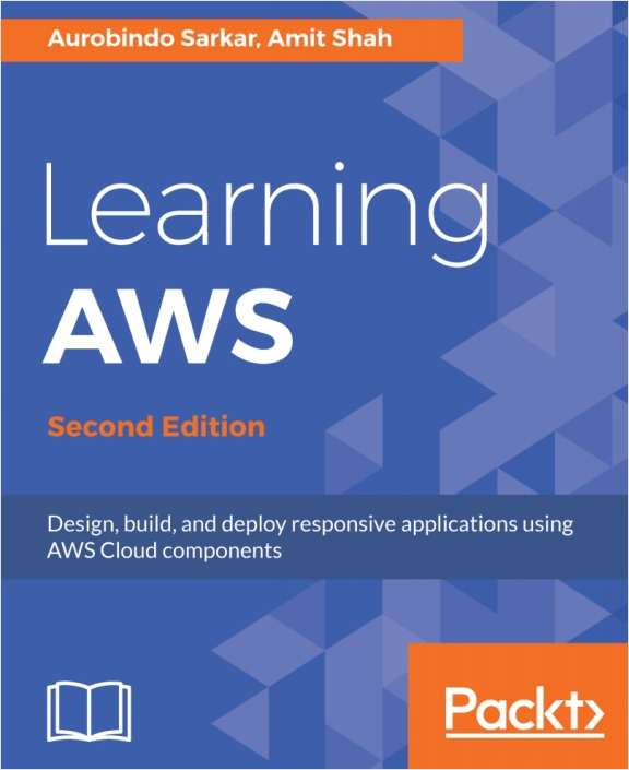 Learning AWS - Free Sample Chapters