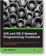 iOS and OS X Network Programming Cookbook: Chapter 6 - Bonjour
