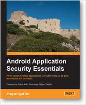 Android Application Security Essentials: Chapter 5 - Respect Your Users