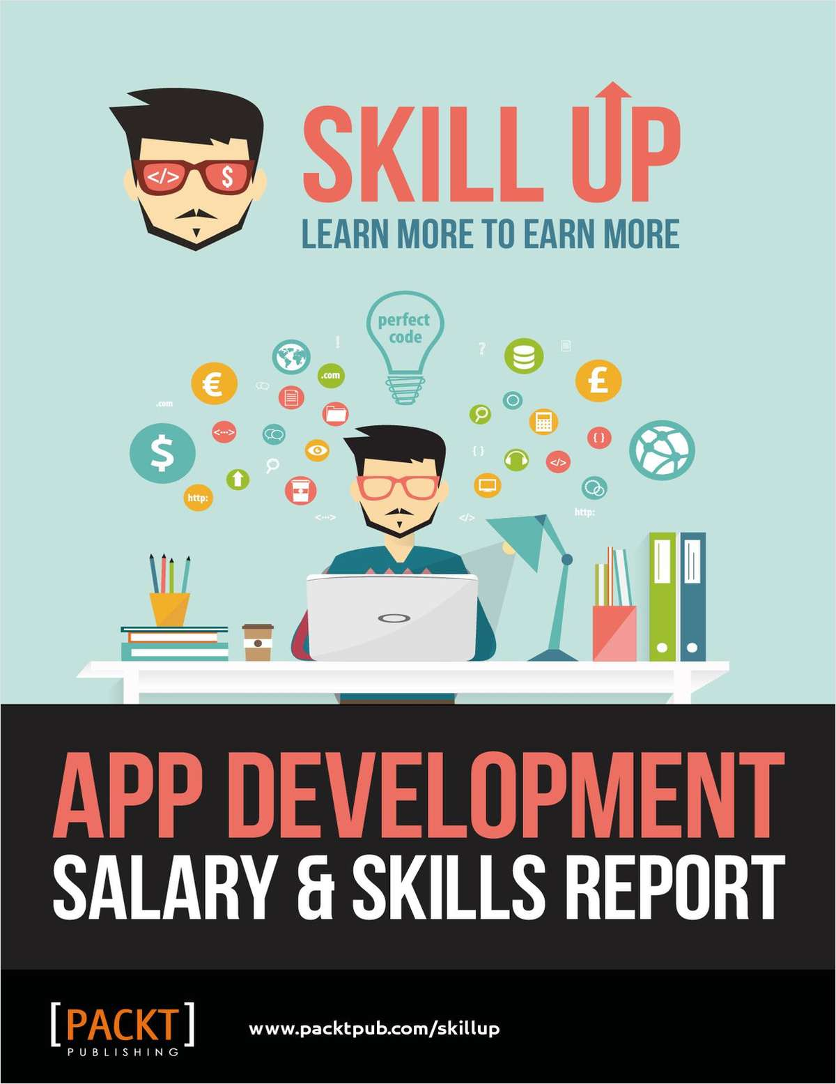 App Development - Salary & Skills Report