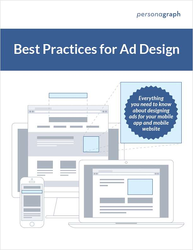 Best practices for mobile ad design