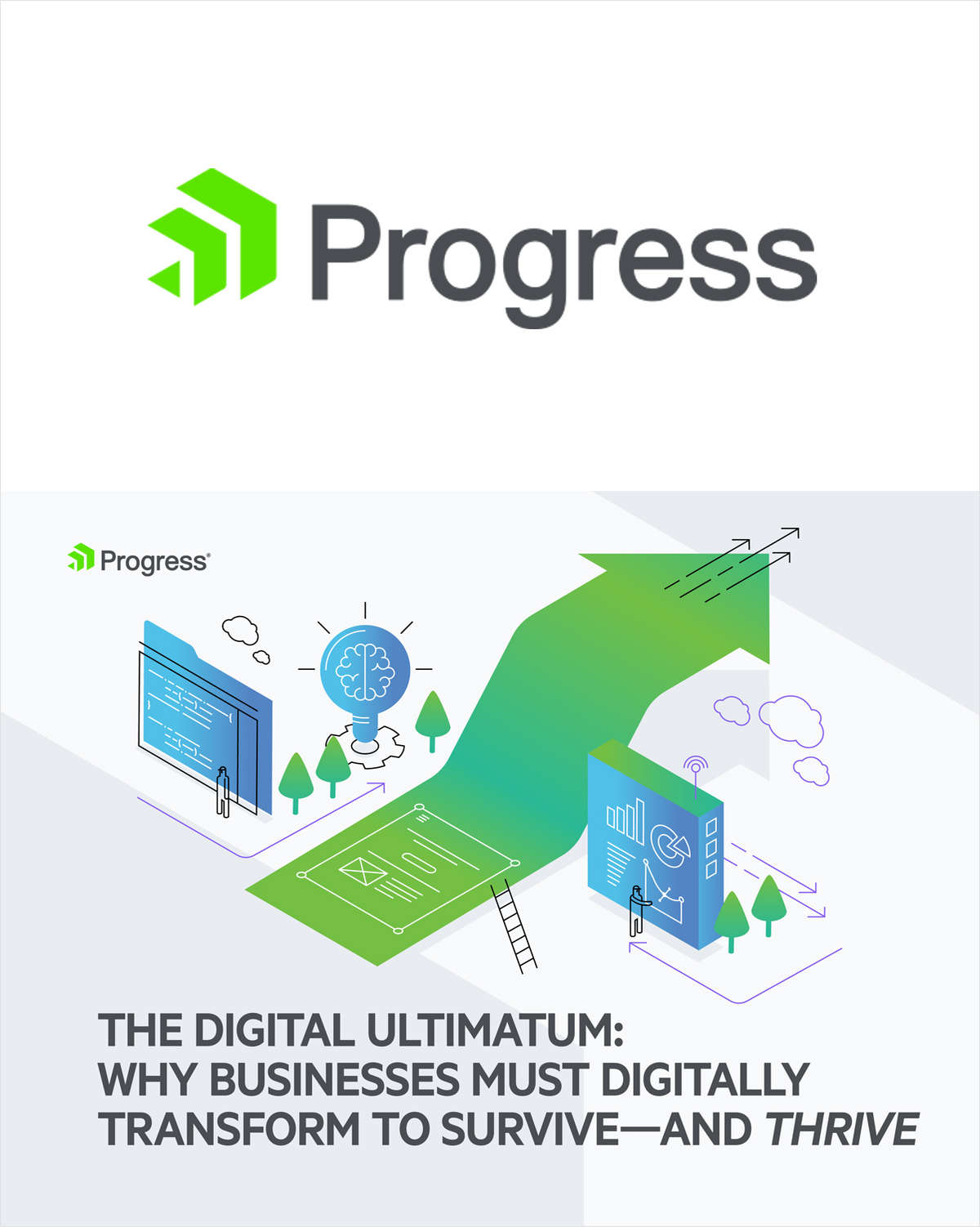 The Digital Ultimatum: What's Your Plan?