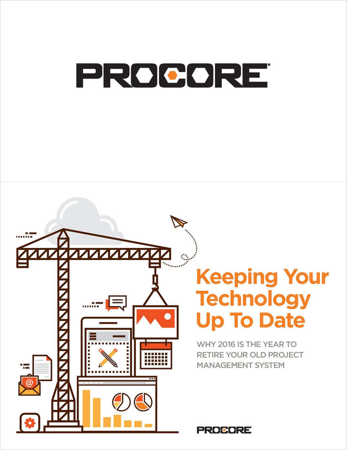 Keeping Your Construction Technology Up to Date