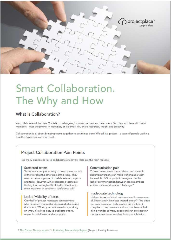 Smart Collaboration