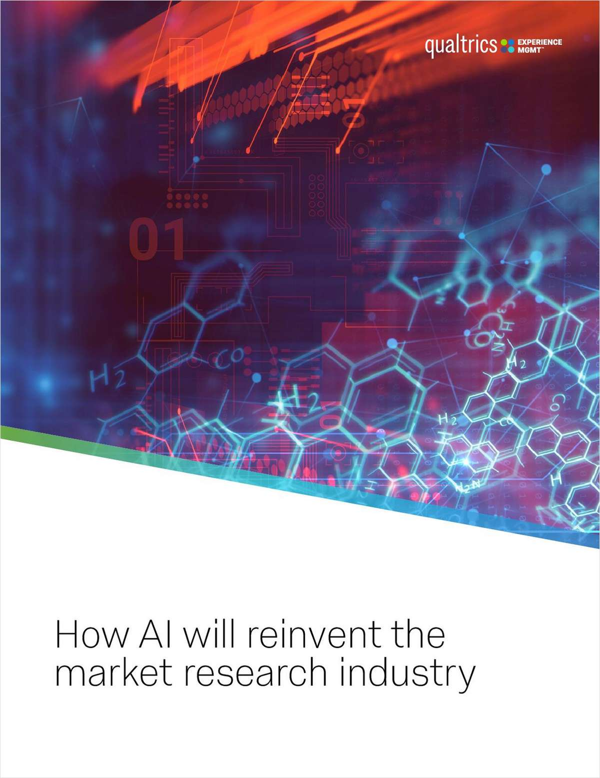 How AI will Reinvent the Market Research Industry