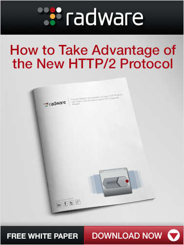 How to Take Advantage of the New HTTP/2 Protocol