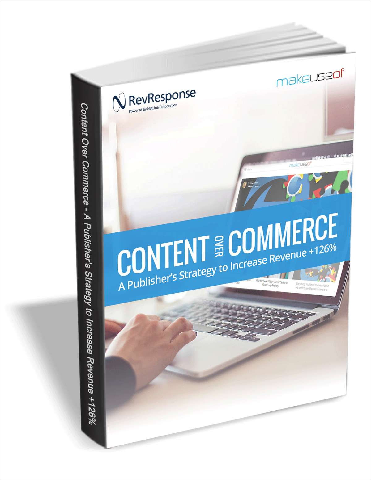 Content Over Commerce: A Publisher's Strategy to Increase Revenue +126%