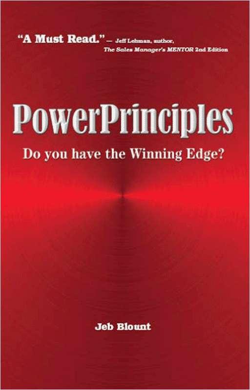 Power Principles – Free eBook