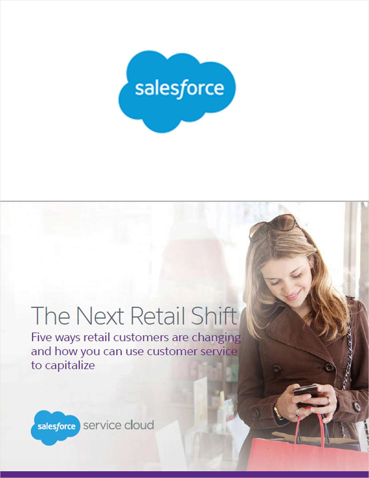 The Next Retail Shift: 5 Ways Technology is Reshaping the Customer Experience