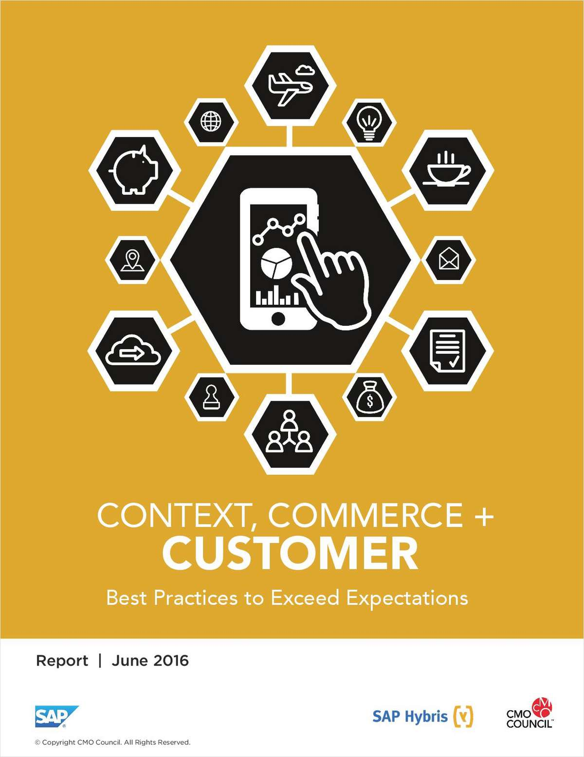 Context, Commerce and Customer: Best Practices to Exceed Expectations