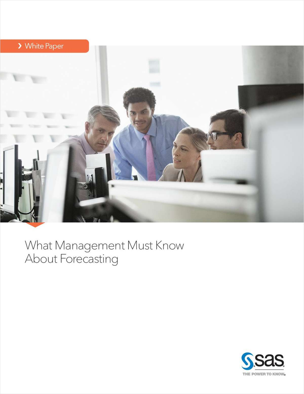 management white papers