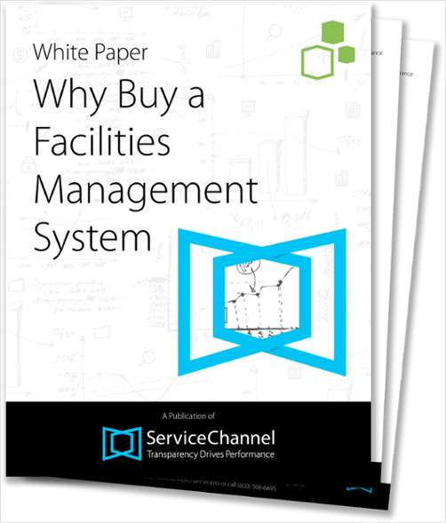 Why Buy a Facilities Management System?