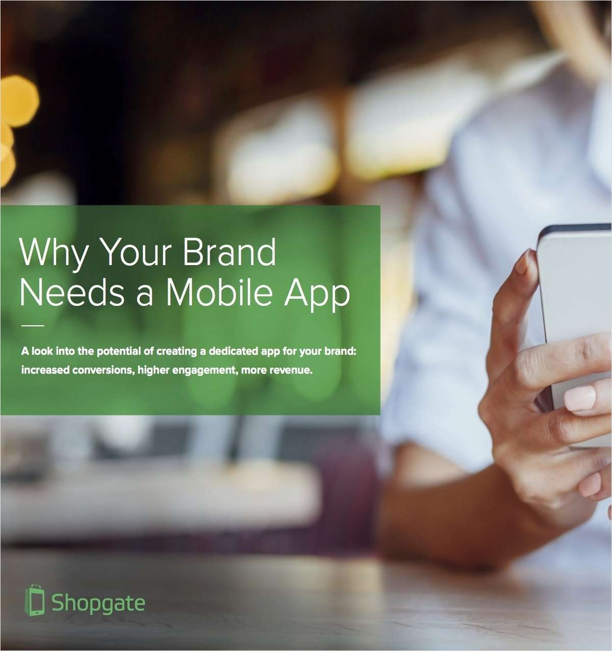 The 5 Reasons Every Modern Retailer Should Consider Apps