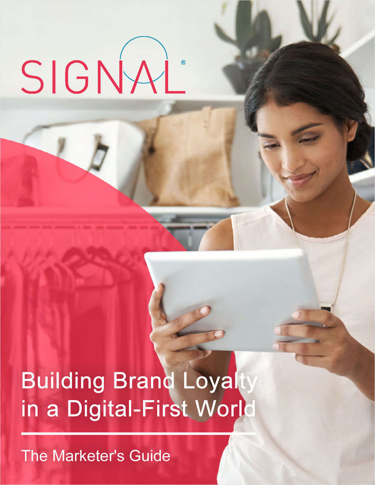 Building Brand Loyalty in a Digital-First World