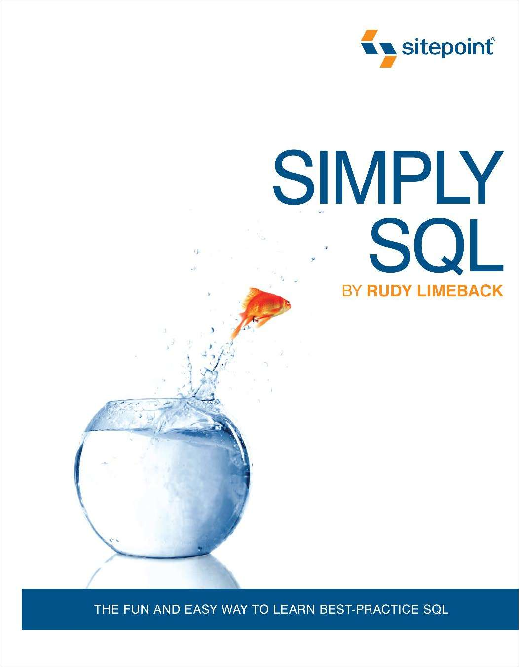 Simply SQL - Free 111 Page Preview!