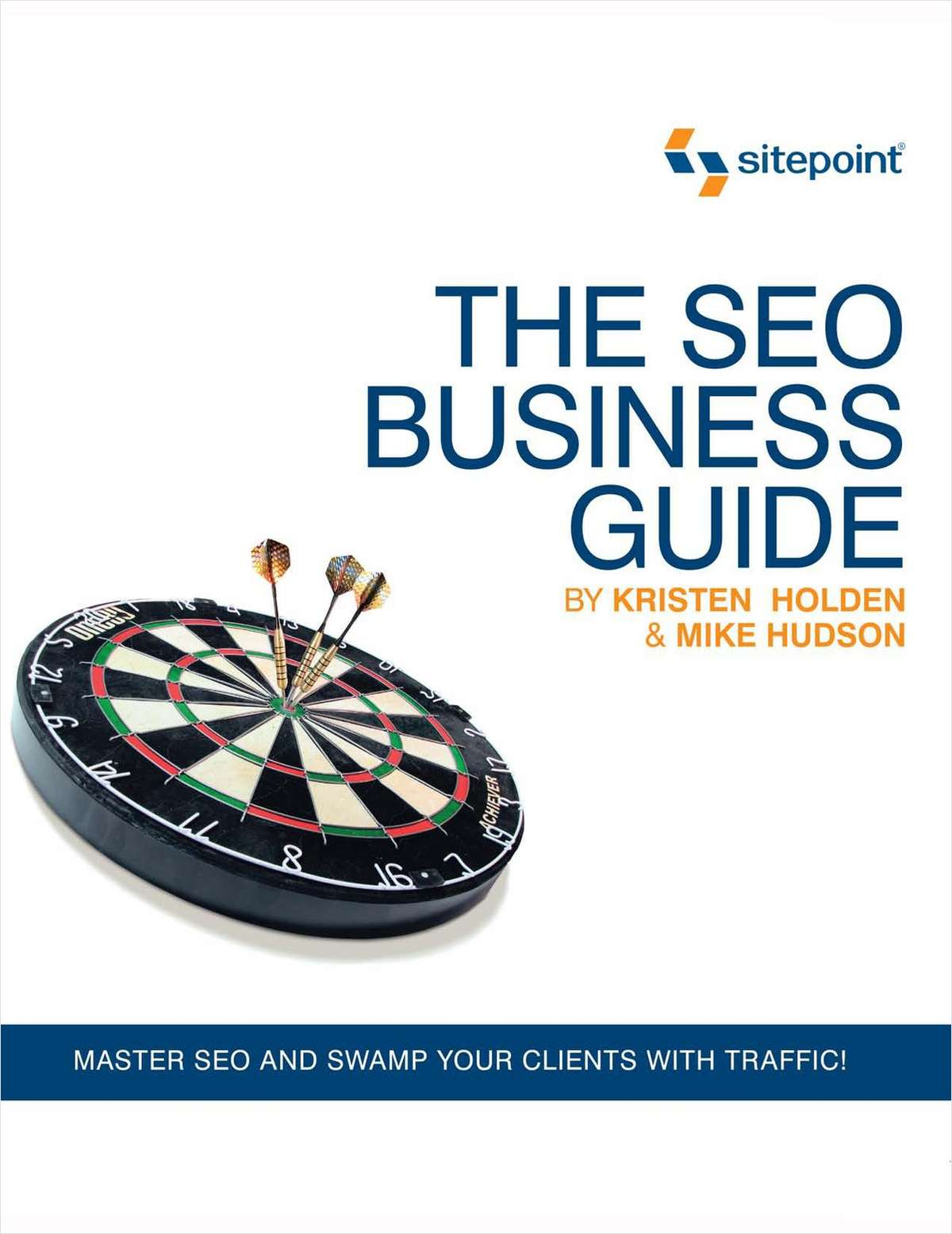 The SEO Business Guide - Free 61 Page Preview