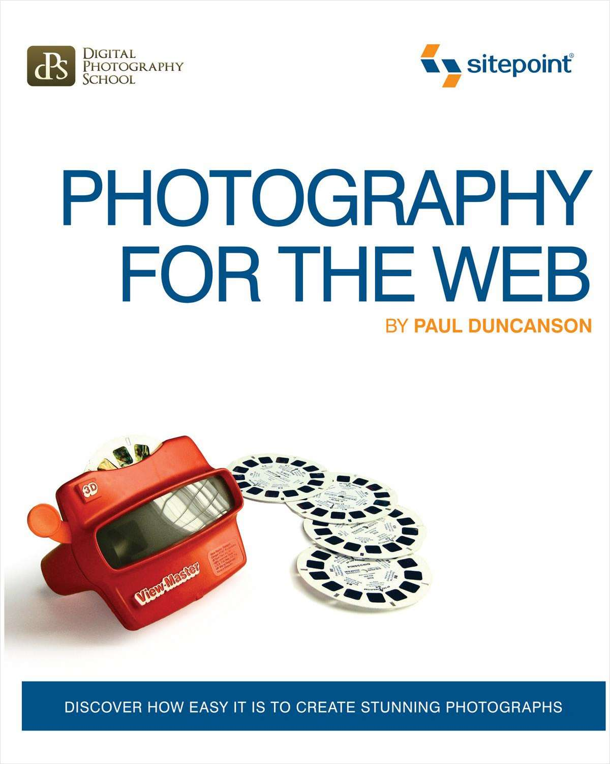 Photography for the Web--Free 61 Page Preview