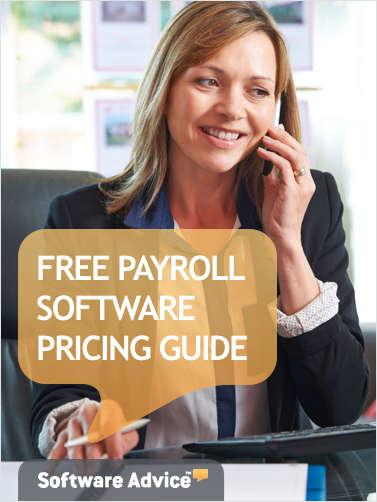 Free Payroll Software Pricing Guide