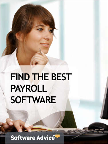 Find the Best 2017 Payroll Software - Get FREE Custom Price Quotes