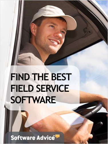 Find the Best 2017 Field Service Software - Get FREE Custom Price Quotes