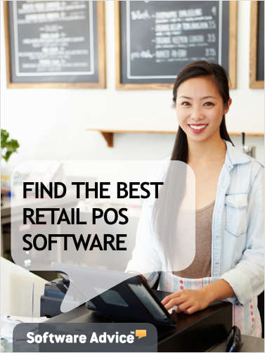 Find the Best 2017 Retail Point of Sale (POS) Software - Get FREE Custom Price Quotes