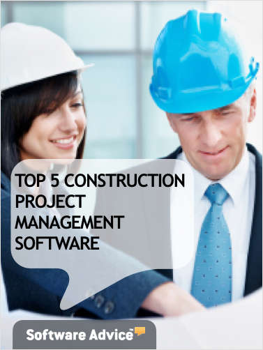 The Top 5 Construction Project Management Software - Get Unbiased Reviews & Price Quotes