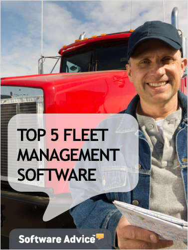 The Top 5 Fleet Management Software - Get Unbiased Reviews & Price Quotes