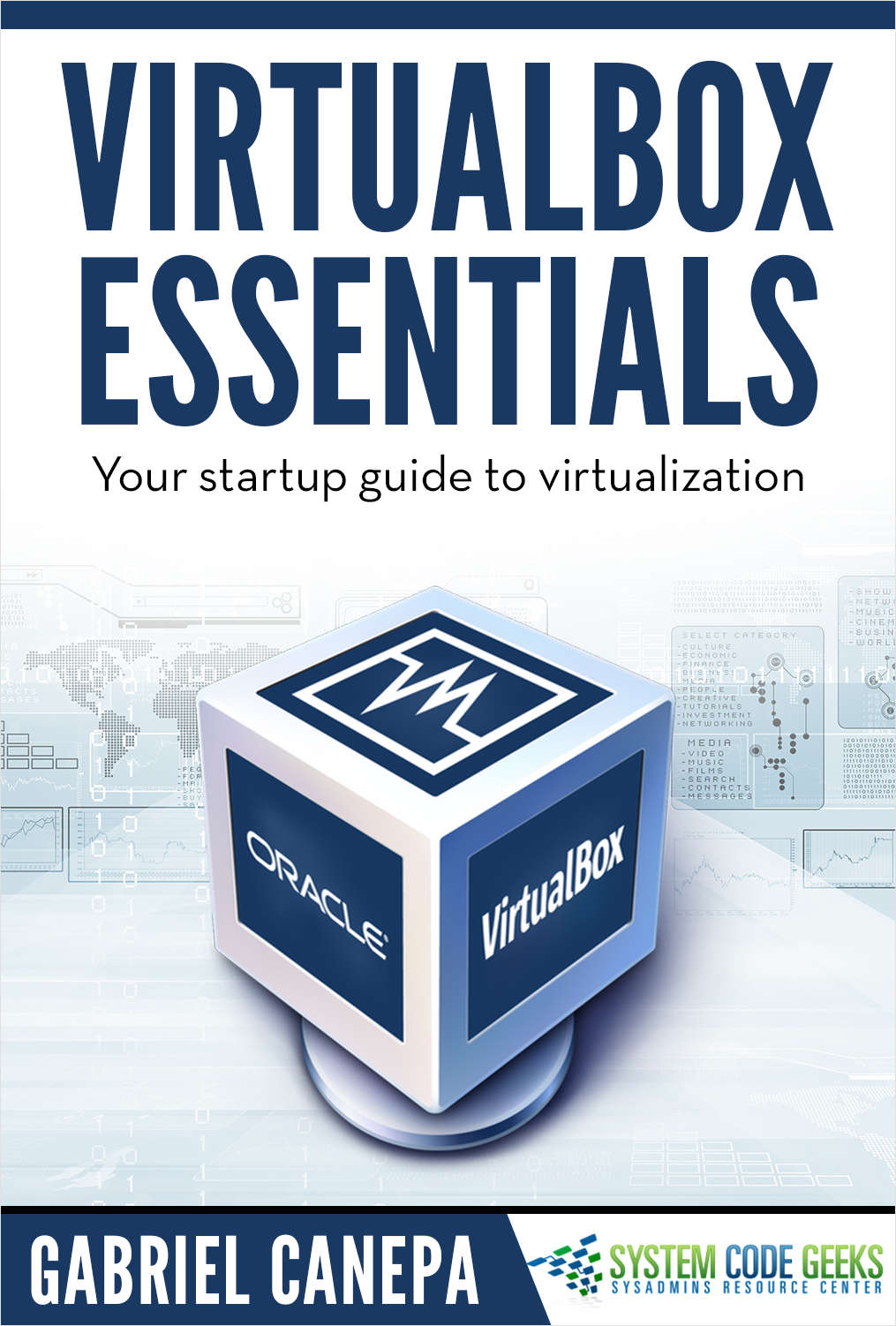 VirtualBox Essentials Guide