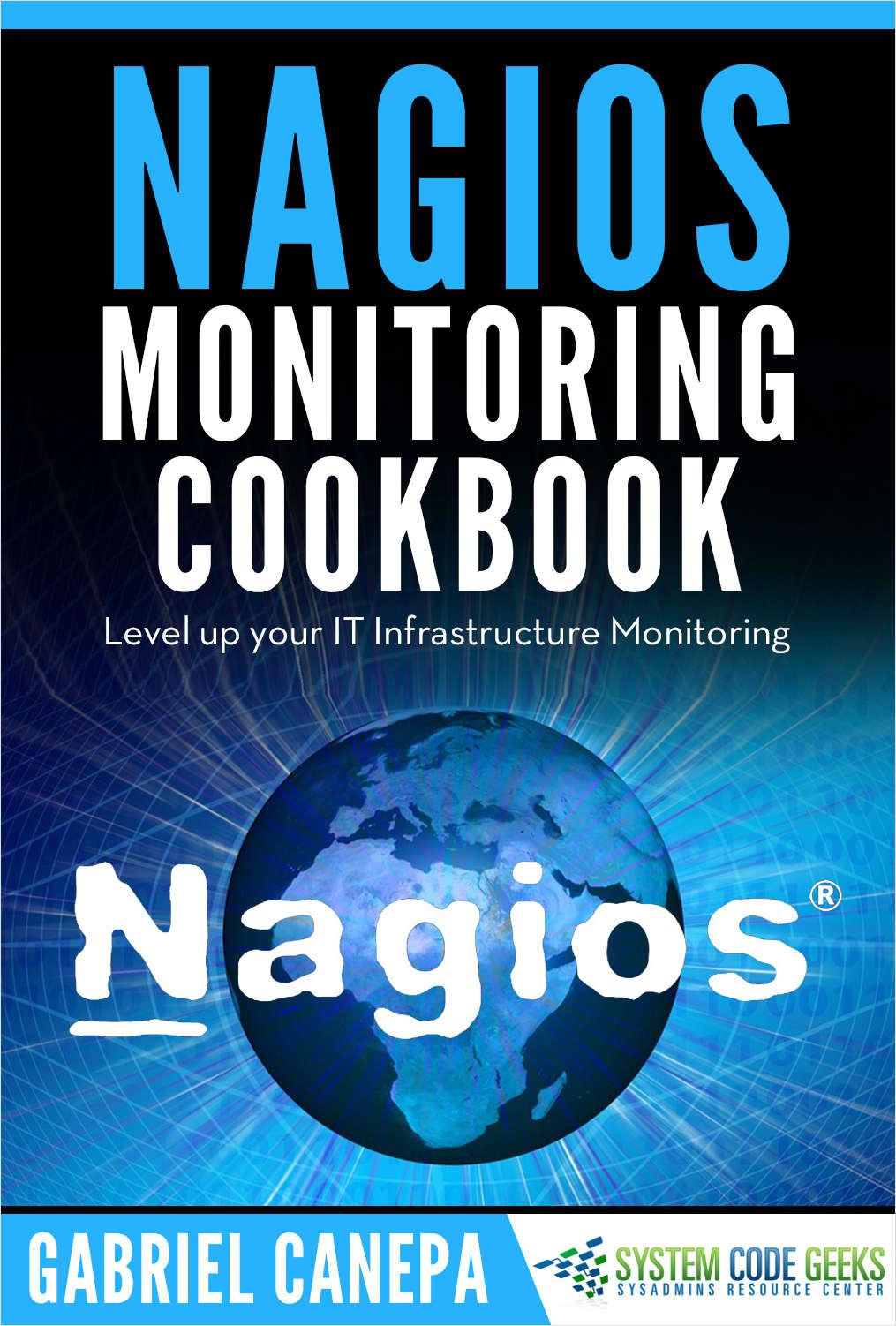 Nagios Monitoring Handbook