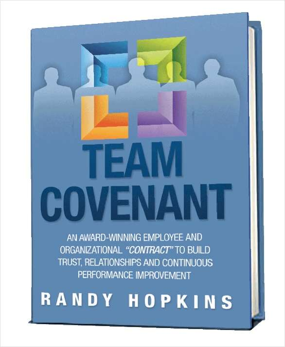 Team Covenant -- A 54 page excerpt
