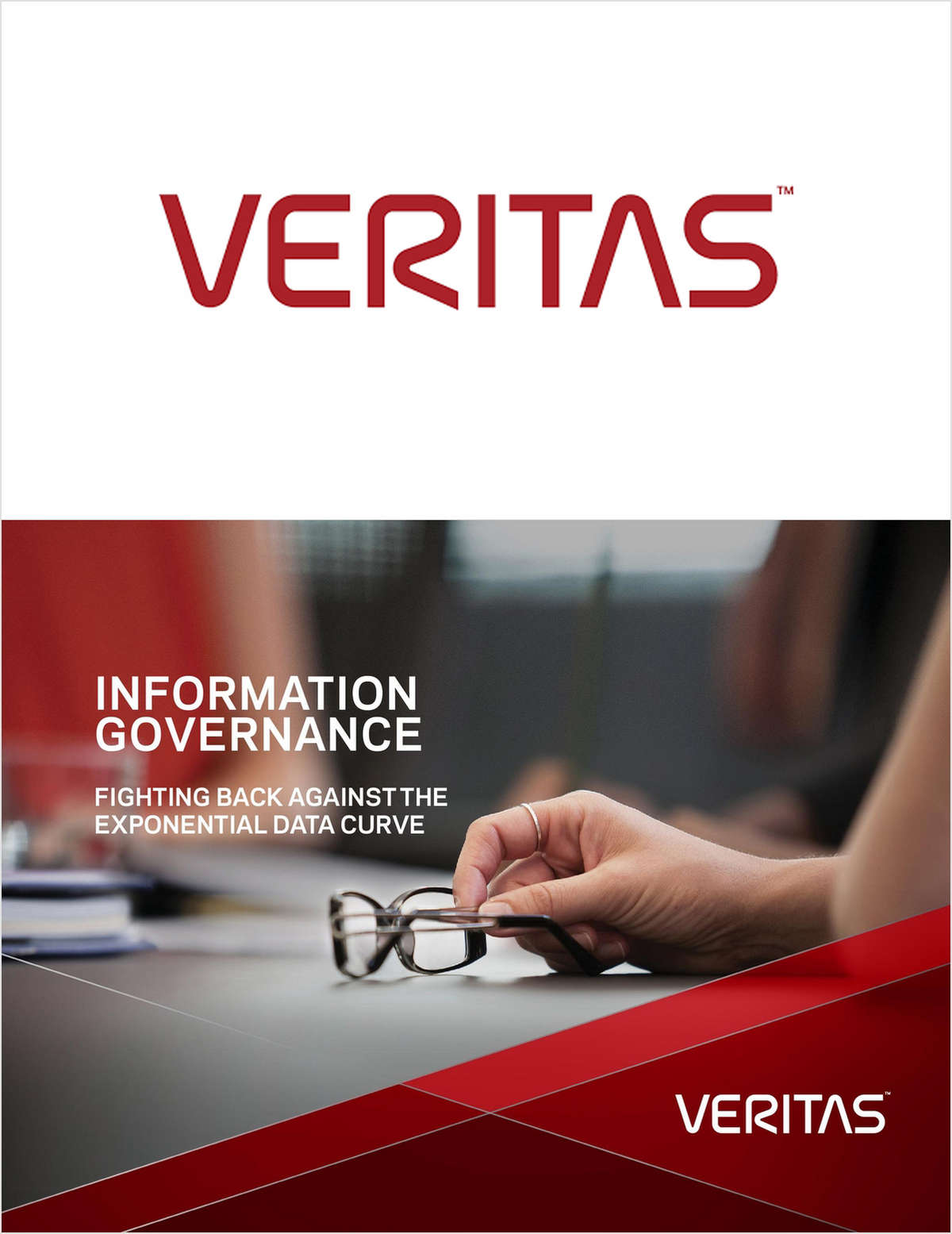 Information Governance Fighting the Exponential Data Curve