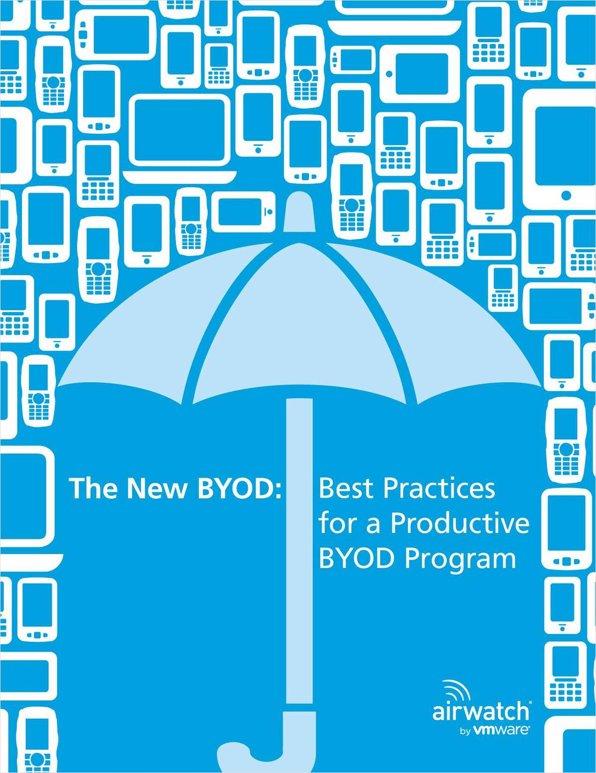 The New BYOD: Best Practices for a Productive BYOD Program