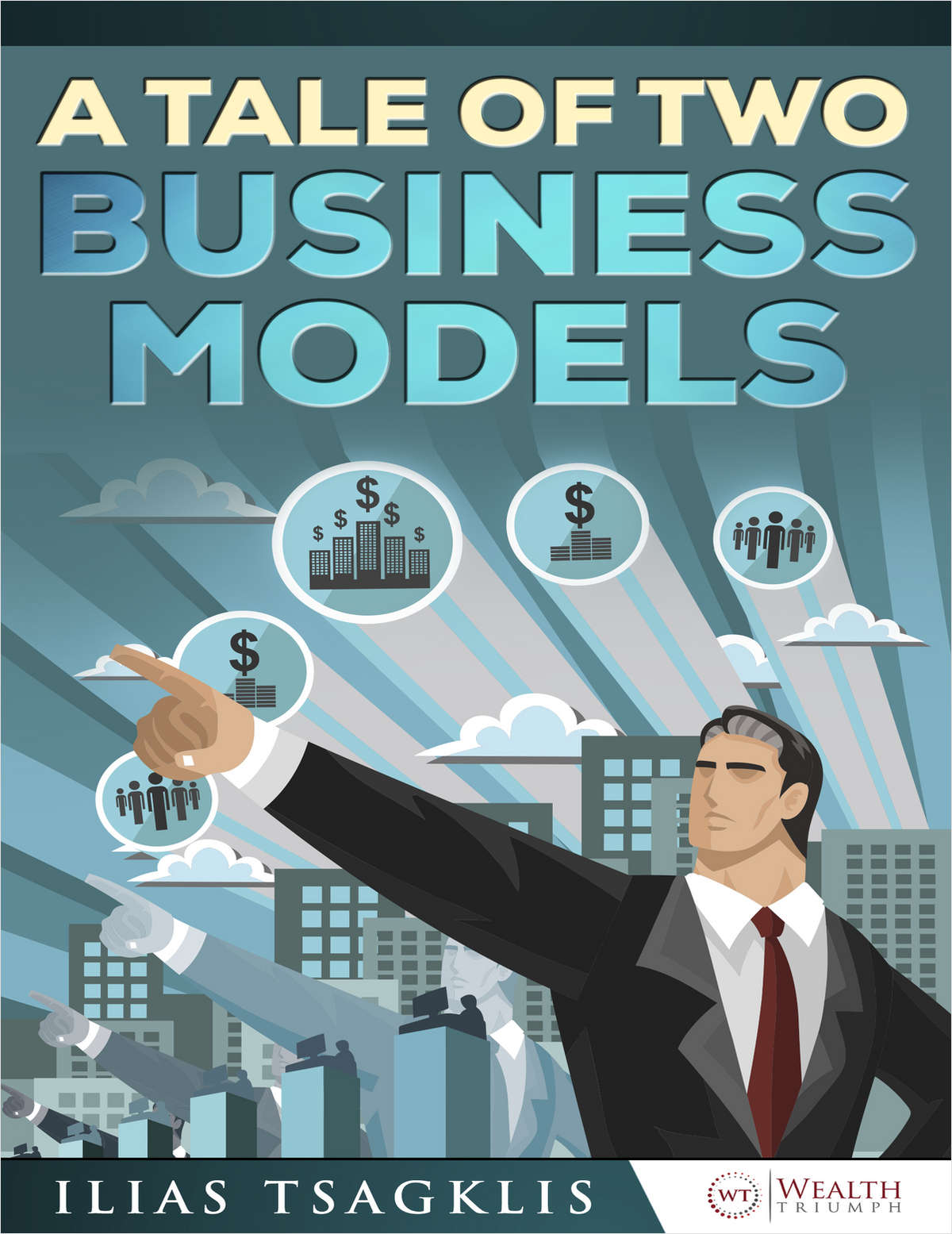 A Tale of two Business Models