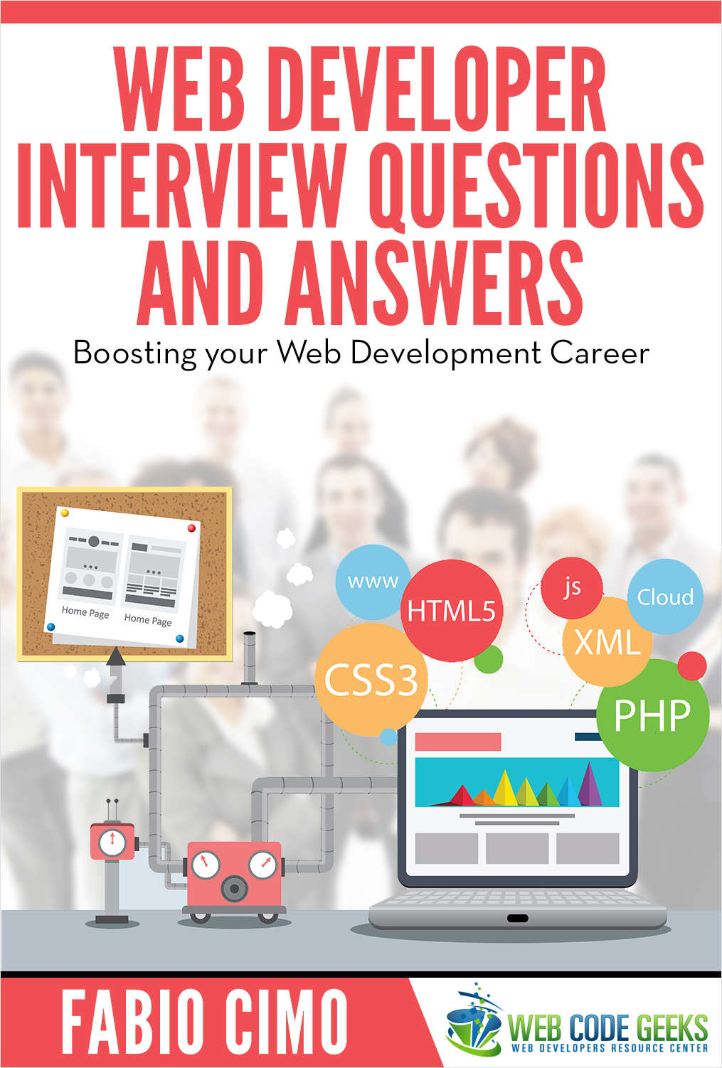Web Developer Interview Questions And Answers